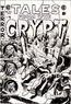 Tales from the Crypt Vol 1 44 Original Cover Art