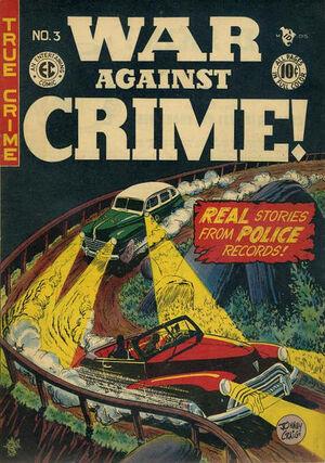 War Against Crime Vol 1 3