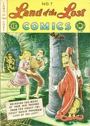 Land of the Lost Comics Vol 1 7