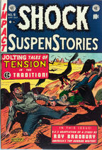 Shock SuspenStories Vol 1 9