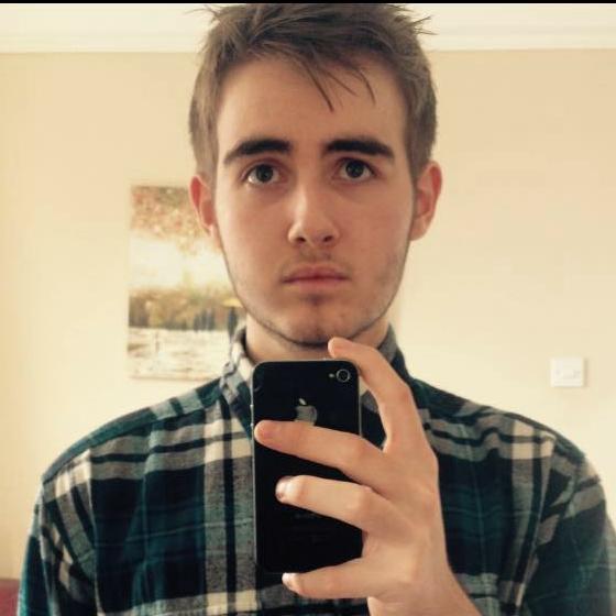 JoshSpencerN7's avatar