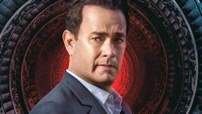 Hanks Returns as Robert Langdon in 'Inferno' Trailer