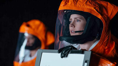 Final 'Arrival' Trailer Means Business