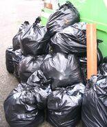 Litter-bags