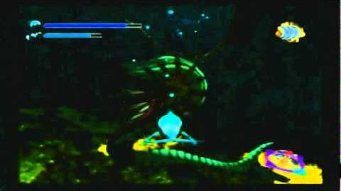 Ecco the Dolphin Defender of the Future (PS2) - 08 10 - Domain of the Enemy 2 & Ending