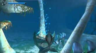 Ecco the Dolphin Defender of the Future - Part 17 Entrapment
