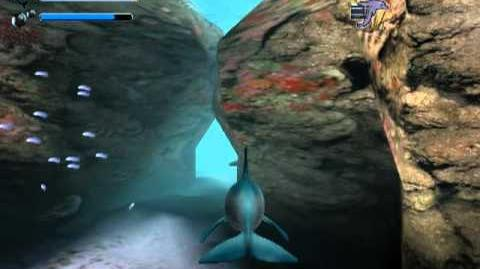 Ecco the Dolphin Defender of the Future - Part 3 Trial Without Error