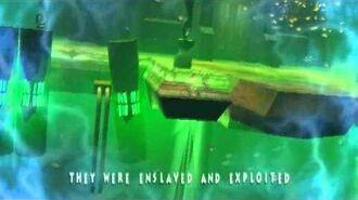 Ecco the Dolphin Defender of the Future - Part 30 Bonus Cutscene Montage