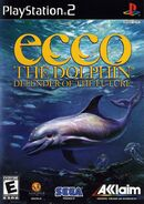 Ecco the Dolphin: Defender of the Future (PS2)