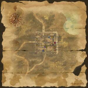Oren Map