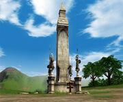 Obelisk of Victory