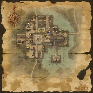 Giran Map