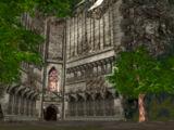 Monastery of Silence