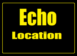 Echo Location Logo