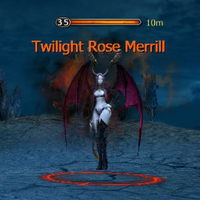 Twilight Rose Merrill