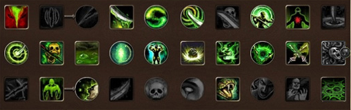 Special Assassin PVE Talent Build
