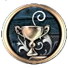 Achievements icon content box