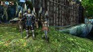 Guard and Draka