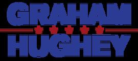 Graham Hughey Logo