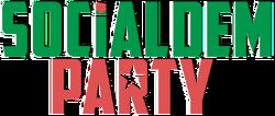 Social Dem Logo (Chernarus)