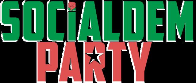 File:Social Dem Logo (Chernarus).png
