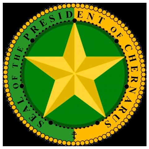 File:Chernarussian Presidential Seal.png