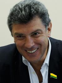 Chernarussian Minister of Defense Roman Soucek