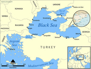 Chernarus (Black Sea centered)