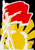 Free Commune Logo (Chernarus)