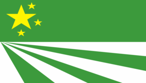 Flag of Chernarus