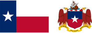 Flag and Coat of Arms of the Republic of Alexandria (new)