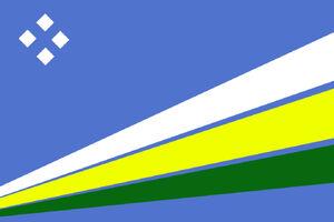 Flag of Tanoa