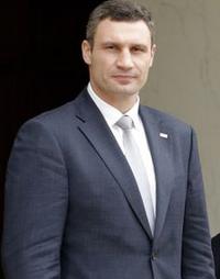 Chernarussian Prime Minister Miroslav Dvorak