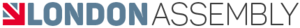 London Assembly Logo (black)