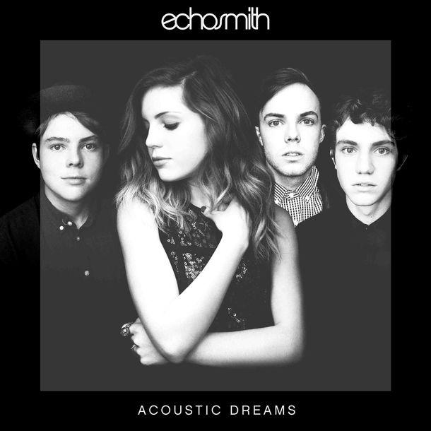 Acoustic Dreams Echosmith Wiki Fandom Powered By Wikia