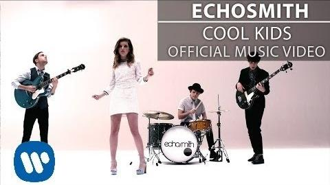 Video Echosmith Cool Kids Official Music Video Echosmith Wiki