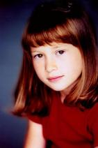 Rose Age 6-7