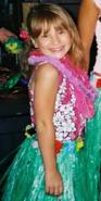 Rose Age 5