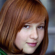 Rose Age 13-14