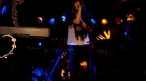 Echostream @Webster Hall 02-12-10 (Part 1)