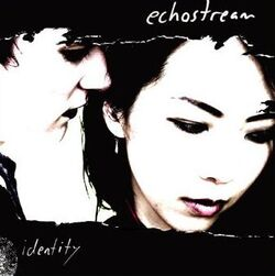 Echostream CD cover