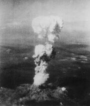 509px-Atomic cloud over Hiroshima