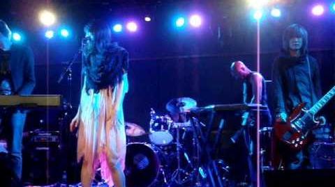 Echostream @ Knitting Factory 04-13-10 (Part 2)