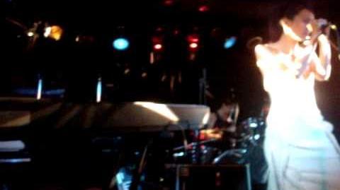 Echostream Free Show @ Webster Hall (Part 1)
