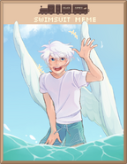Mimuro swimsuit