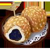 Sesame ball