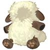 Wooly fursuit