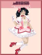 Odette magicalgirl