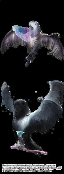 Neo-AvianMorphs DanijelFirak