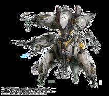 Flexbot TomGarden